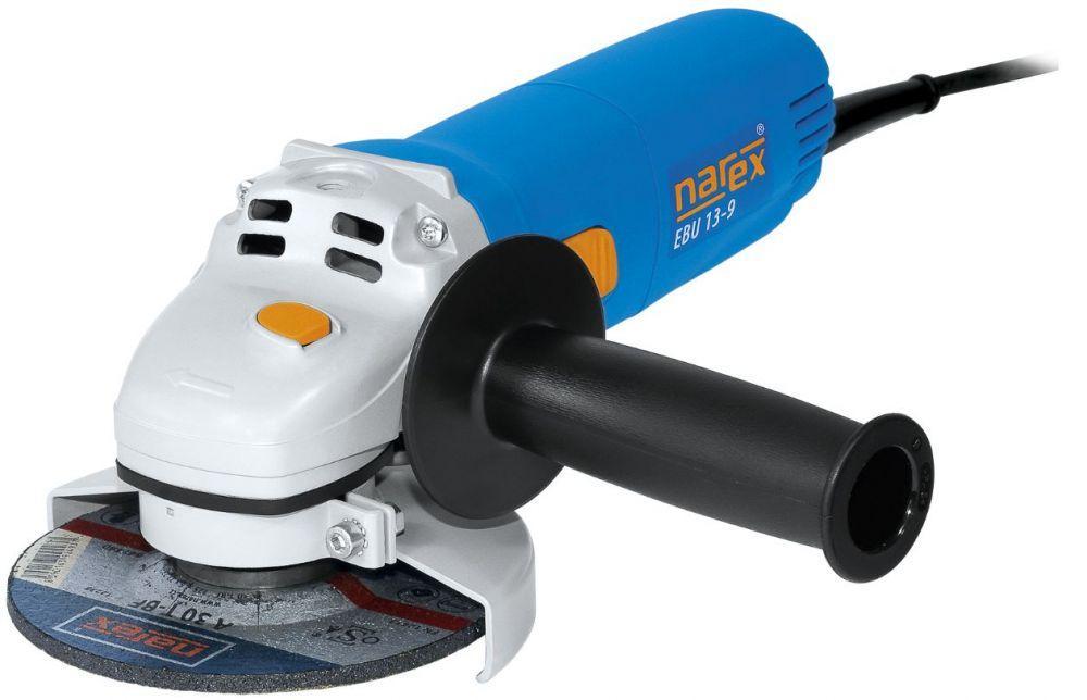 Narex Úhlová bruska EBU 13-9 125mm