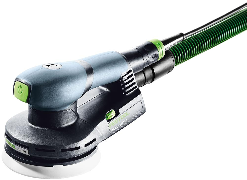 Festool Excentrická bruska ETS EC 125/3 EQ-Plus