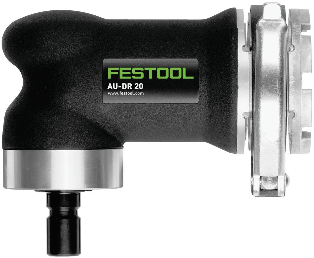 Festool Úhlový nástavec AU DR 20