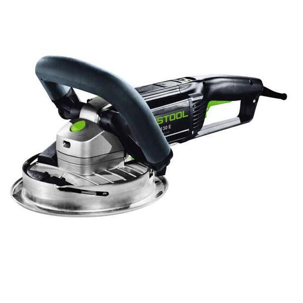 Festool Diamantová bruska RENOFIX RG 130 RG 130 E-Set DIA HD