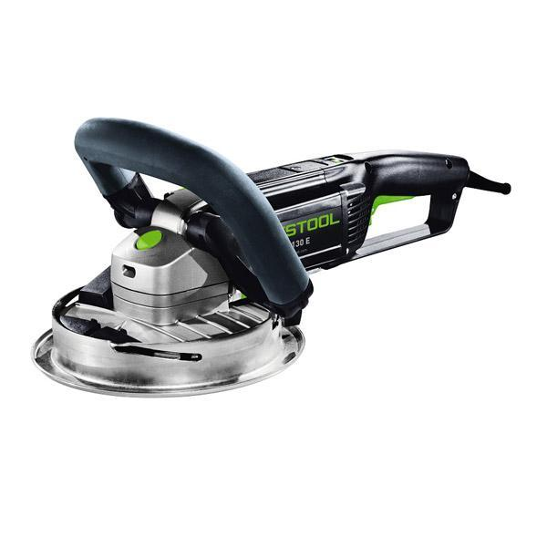 Festool Diamantová bruska RENOFIX RG 130 E-Set DIA ABR