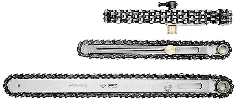 Festool Souprava frézovacích (dlabacích) řetězů MF-CM 28x40x150 A