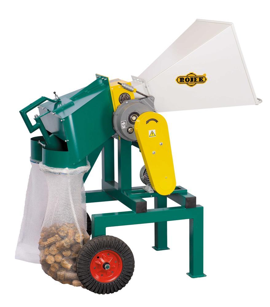 Rojek Drtič dřevní hmoty DH 10 EP