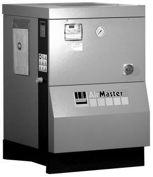 Schneider šroubový kompresor AM 15-13 B1