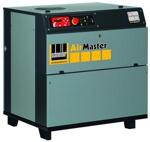 Schneider šroubový kompresor AM 11-8 F2