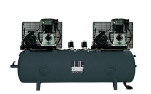 Schneider tandem UNM-STH 650/650-10-500 TD