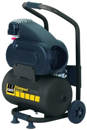 Schneider kompresor CompactMaster CPM 250-10-12 W