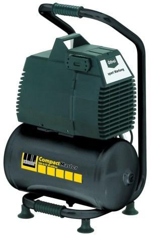 Schneider kompresor CompactMaster CPM 200-8-12 W bezolejový