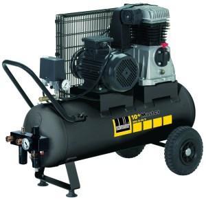 Schneider kompresor 10+Master ZPM 500-15-50 D