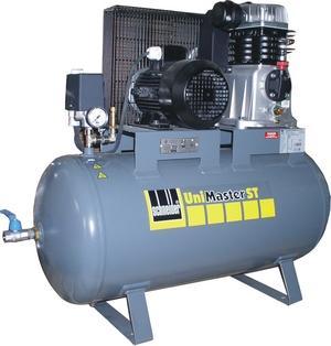 Schneider dílenský kompresor UNM-STH 460-10-90