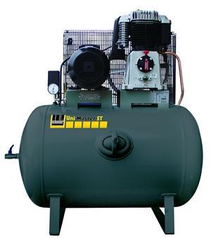 Schneider dílenský kompresor UNM-STH 650-10-270