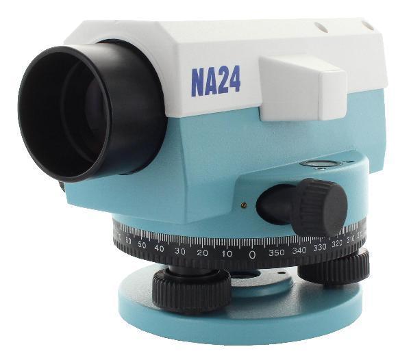 Hedü nivelační přístroj NA24