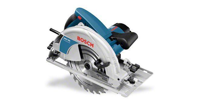 Bosch Kotoučová pila GKS 85