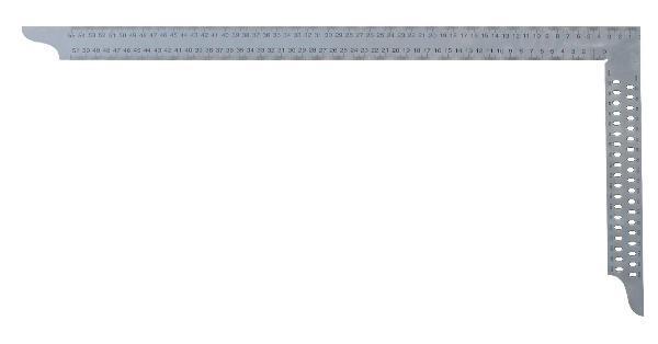 Hedue úhelník tesařský 600x280 mm