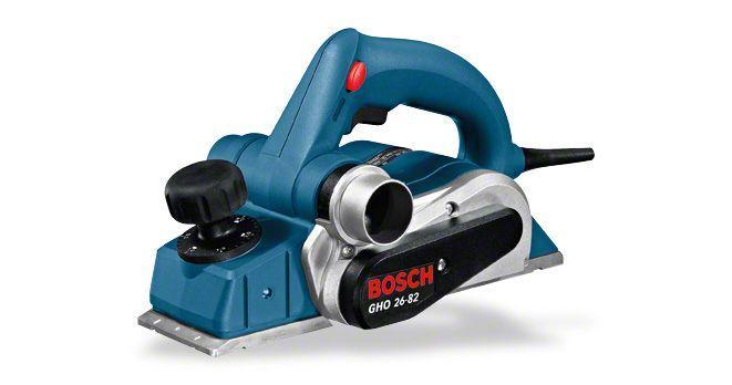 Bosch Elektrický hoblík GHO 26-82