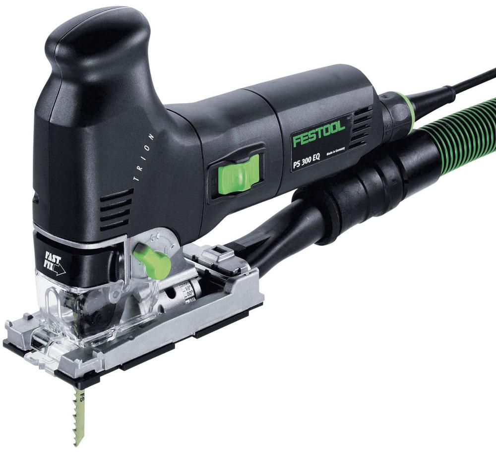 Festool Přímočará pila TRION PS 300 EQ-Plus