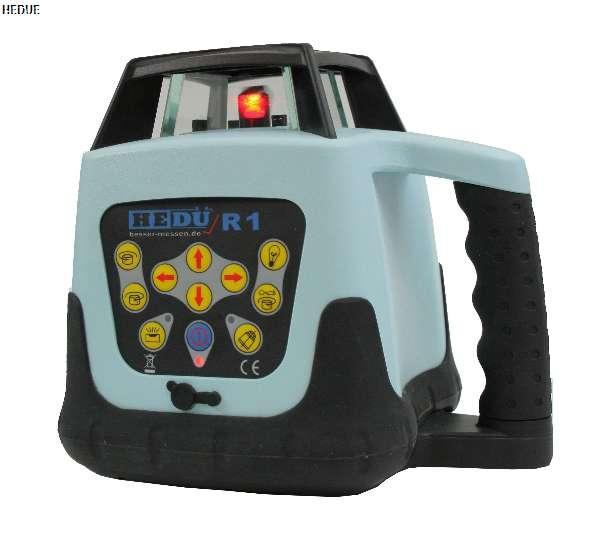 Hedü Rotační laser R1