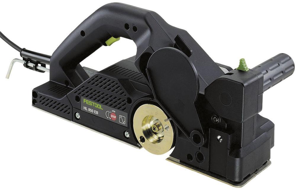 Festool Elektrický hoblík HL850 EB-Plus