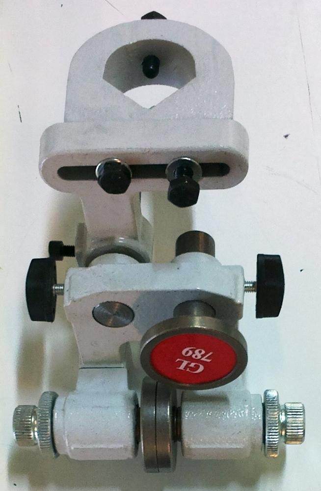 Rojek Vedení pilového pásu - horní (PP 800)