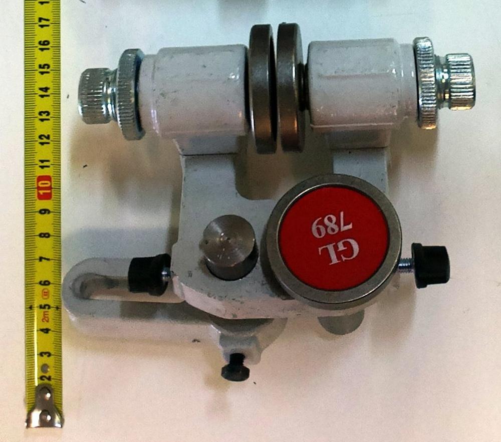 Rojek Vedení pilového pásu - spodní (PP 800)