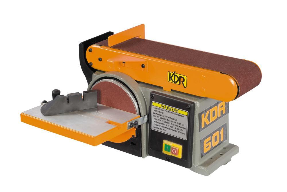 Rojek Kombinovaná bruska KDR 601