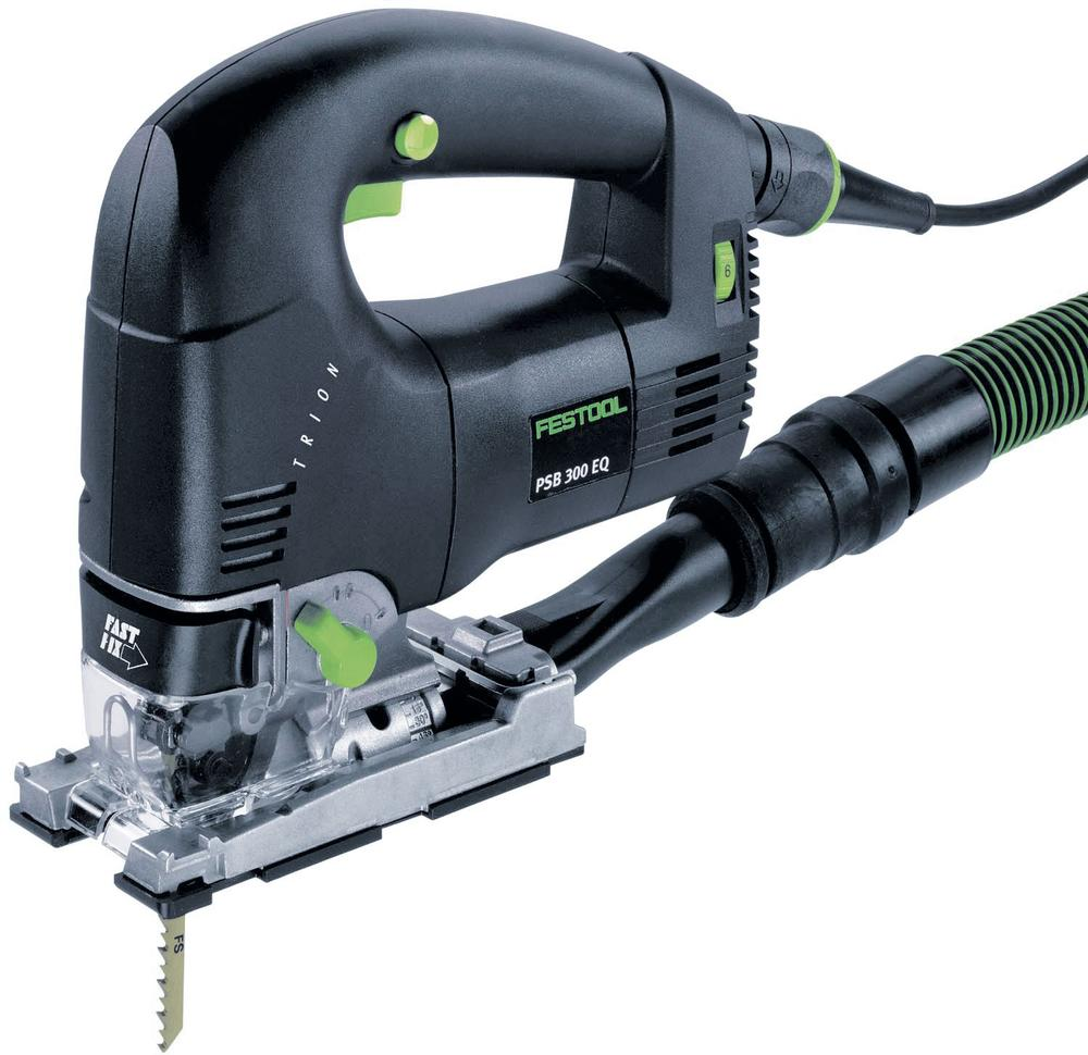 Festool Přímočará pila TRION PSB 300 EQ-Plus