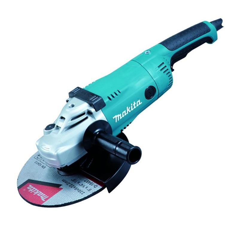 Makita Úhlová bruska GA9020RF 230mm