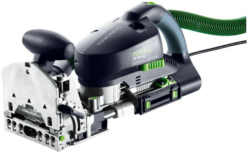 Festool Frézka na kolíky DOMINO XL DF 700 EQ-Plus