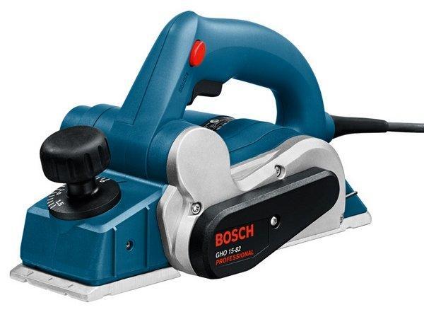 Bosch Elektrický hoblík GHO 15-82 professional