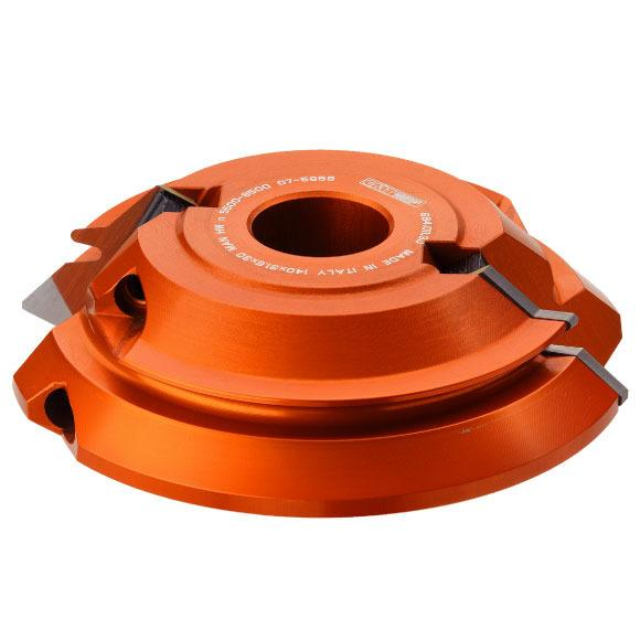 Cmt Fréza na úhlový spoj D140 d30 Z2 RPM 5500-9500