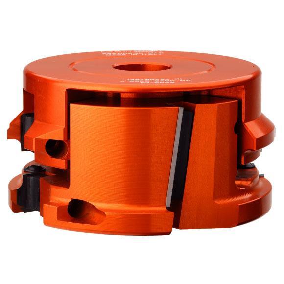 Cmt Zarovnávací stavitelná fréza D139 d30 Z2+2 RPM 5500-9400