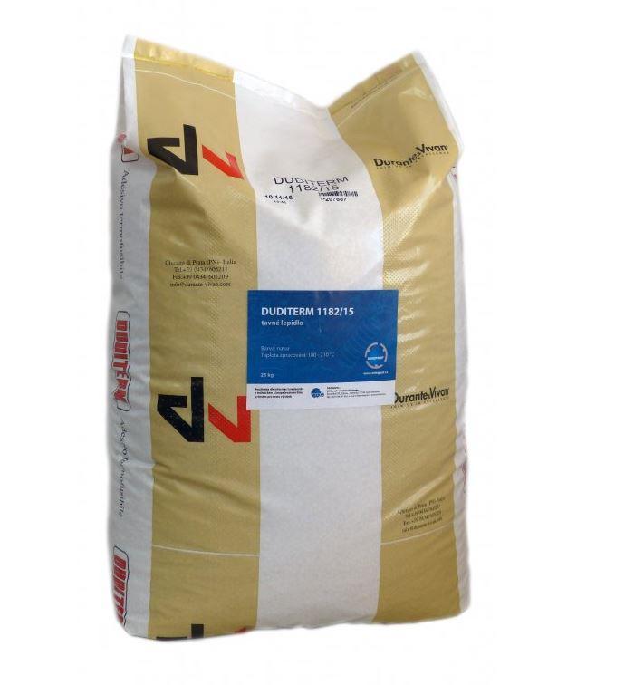 Miniprof Lepidlo Duditerm 1182/15 - 25 kg