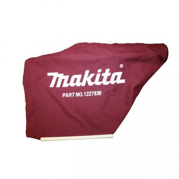 Makita Vak na prach pro hoblík kp0800, kp0810, kp0810c