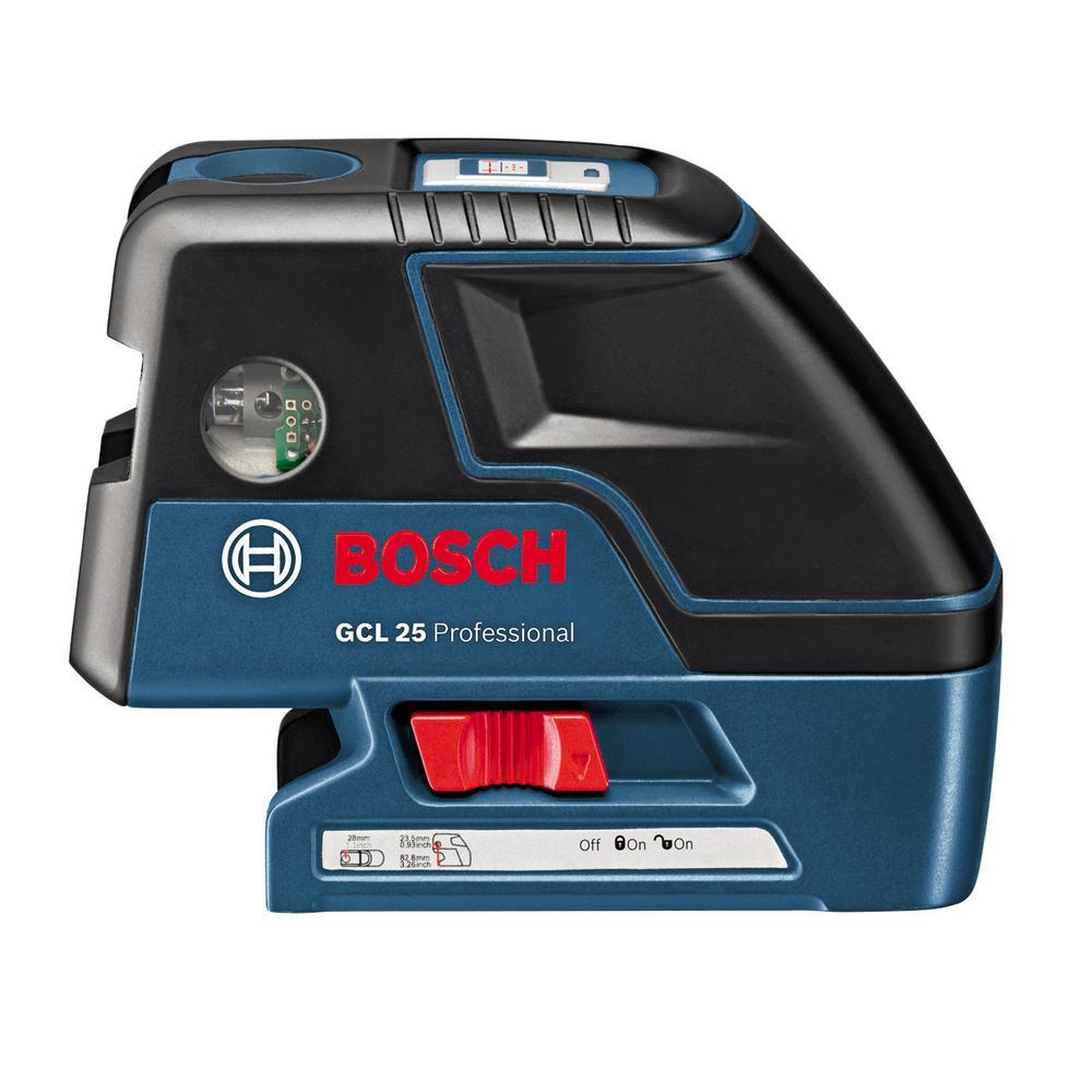 Bosch Křížový laser GCL 25