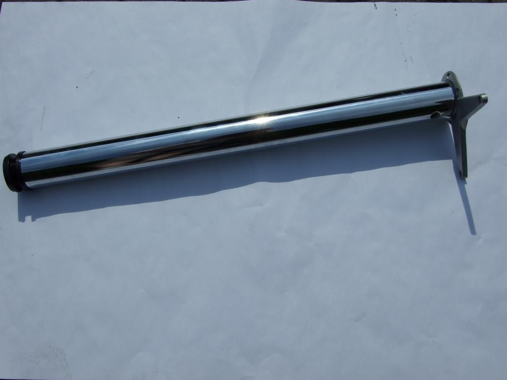 Noha stolová 710/60mm