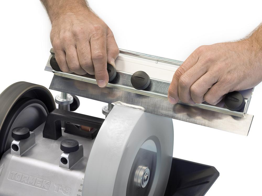 Tormek Přípravek SVH-320 na broušení hoblovacích nožů