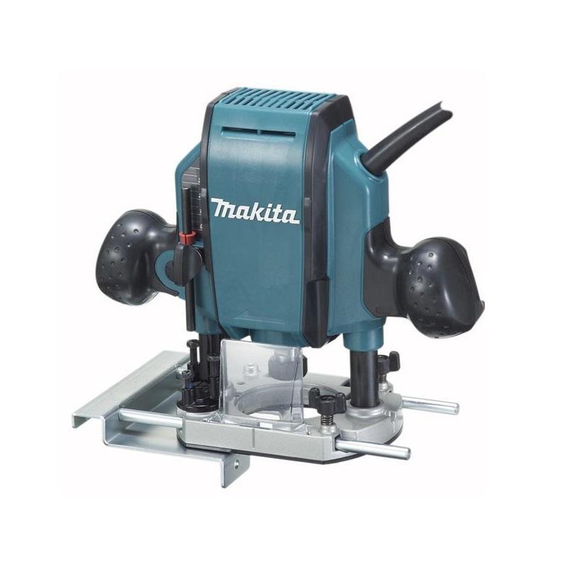 Makita Horní frézka 900W 8mm RP0900