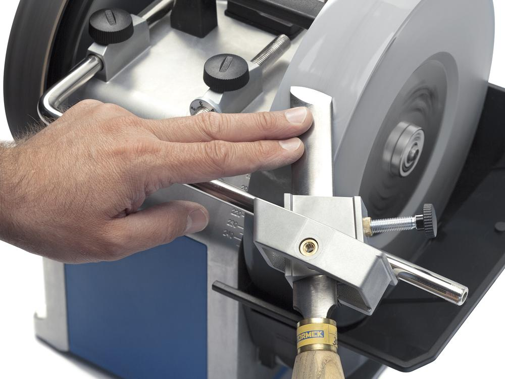 Tormek Přípravek na řezbářské a soustružnické nástroje SVS-50