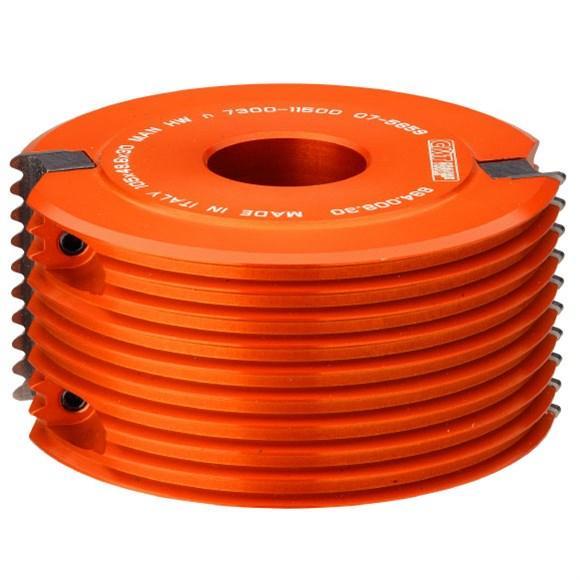 Cmt Fréza na spoje D105 d30 Z2 RPM 7300-11500
