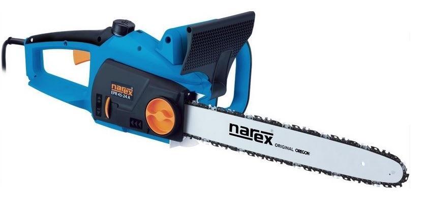 Narex Elektrická řetězová pila EPR 45-24 A 45cm