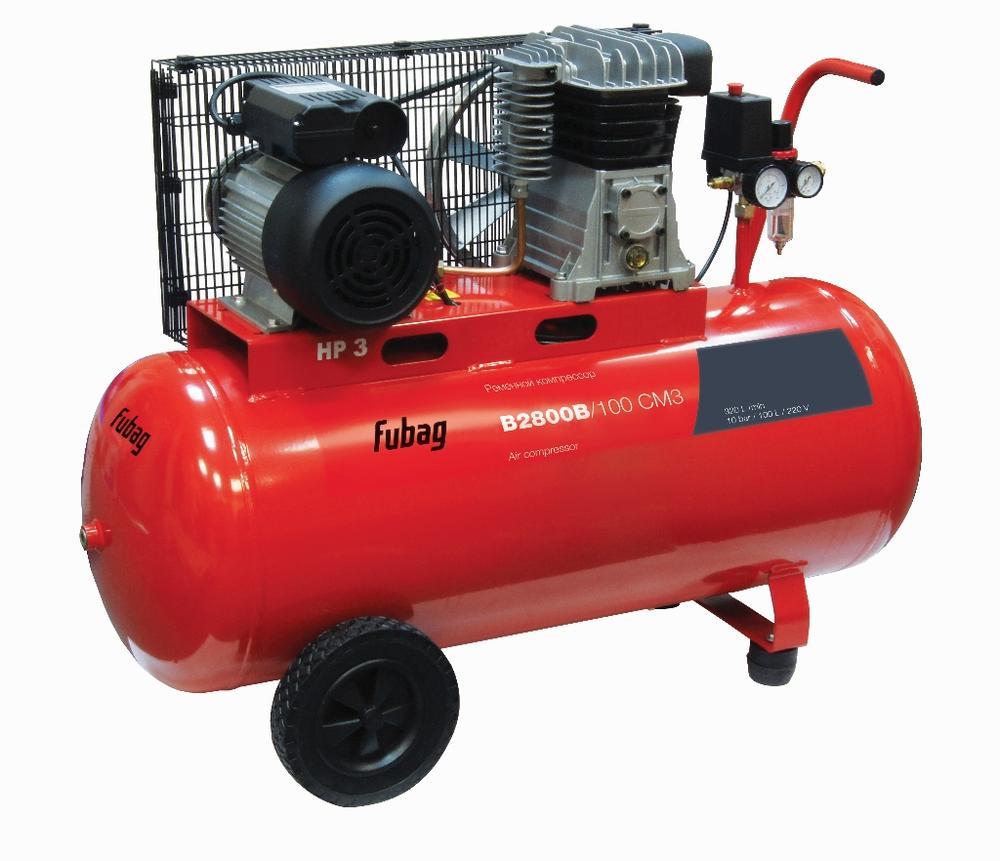 Atmos Kompresor Fubag B2800B/100 CM3