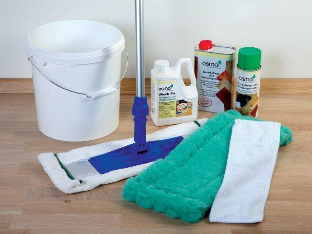 Osmo Opti-sada - kompletní set na čištění a údržbu