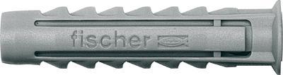 Fischer Sx 8