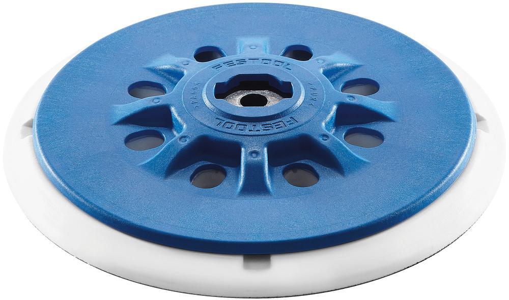 Festool Brusný talíř ST-STF D150/17FT-M8-H-HT - tvrdý
