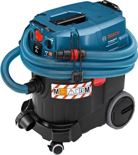 Bosch Vysavač na mokré/suché vysávání Bosch GAS 35 M AFC Professional