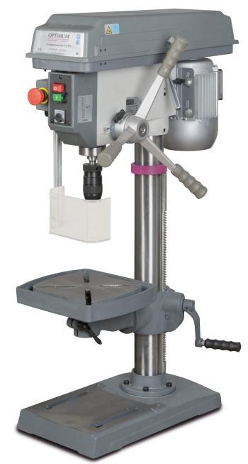 Bow Stolní vrtačka Opti B 23 Pro (400 V)