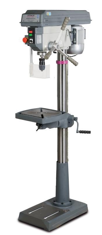 Bow Sloupová vrtačka Opti B 26 Pro