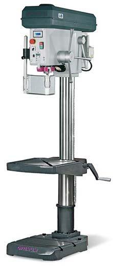 Bow Sloupová vrtačka Opti B 34 H + poukázky za 8000 Kč