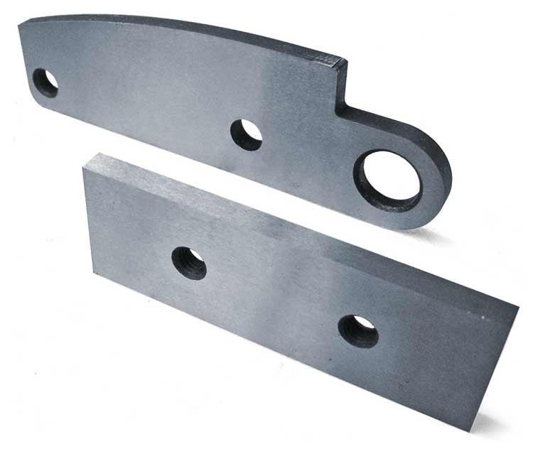 Bow Náhradní nože pro pákové nůžky PS 125