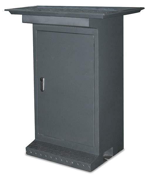 Bow Univerzální stojan pro stolní frézky